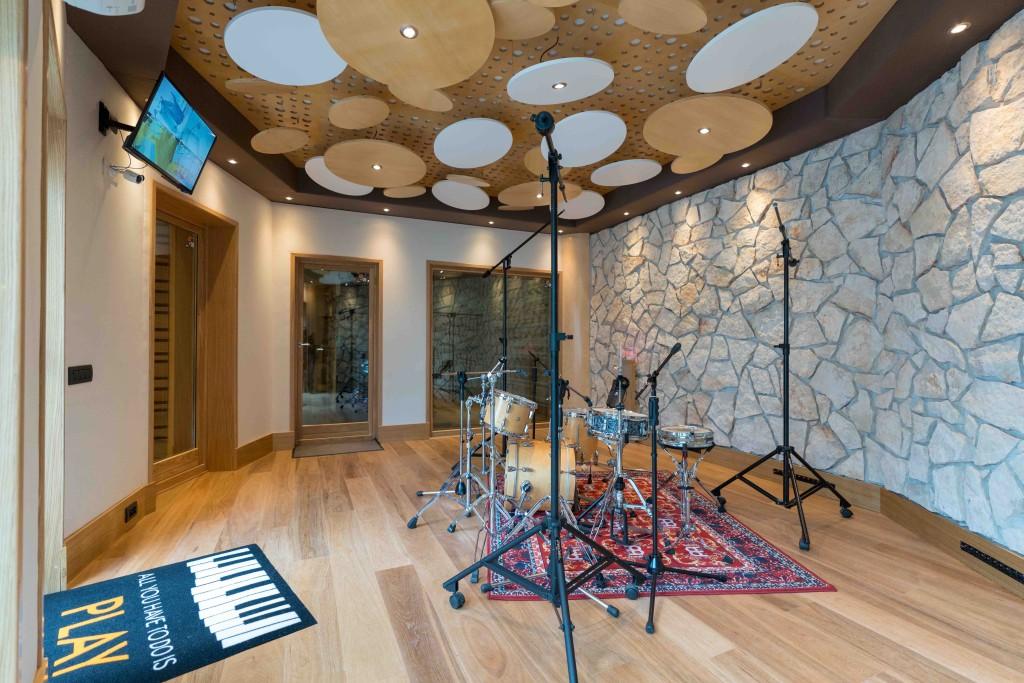 Miles Room