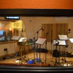 Tiziano Ruggeri @ Tube Recording Studio