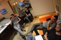 "Giulia Facco 5tet: ""Nord Est Jazz"" al Tube Studio…"