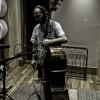 Alessio Bruno Quintet, recording session…