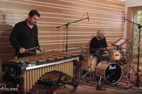 25 minutes, live session at Tube Recording Studio – Pierpaolo Bisogno Quartet (Night Race)