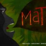 MAT Artist: Marcello Allulli  Release Date: February 2014 Production: Zone di Musica