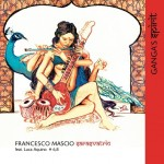 Artist: Francesco Mascio Sarasvatrio feat. Luca Aquino, Title: Ganga's Spirit, Date: May 2015, Production: Emme Record Label