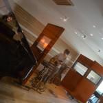 Recording Room A