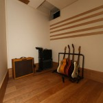 Recording Room B