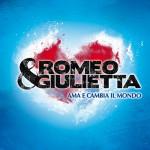 Romeo & Giulietta Artist: Michael Feigenbaum Release Date:August 2013 Production: David Zard