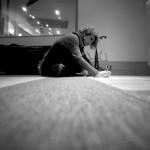 Alice Clarini @ Tube Recording Studio