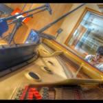 Stefania Surace @ Tube Recording Studio