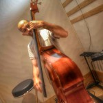 Andrea Garibaldi Trio @ Tube Recording Studio