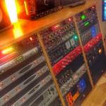 Tube Recording Studio