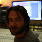 Francesco Lupi, Sound Engineer