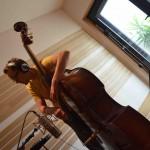 Jesper Bodilsen @ Tube Recording Studio