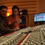 Tiziano Ruggeri Nonet @ Tube Studio