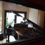 Domenico Sanna  @ Tube Studio