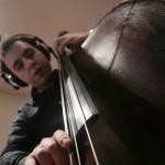 Stefano Battaglia @ Tube Recording Studi