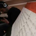 Claudio Leone @ Tube Recording Studi