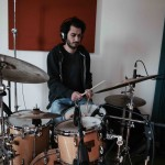 Francesco Merenda @ Tube Recording Studi