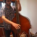 Eleonora Del Grosso @ Tube Studio (bass)