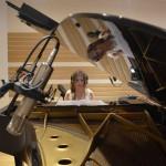 Eleonora Del Grosso @ Tube Studio (piano)