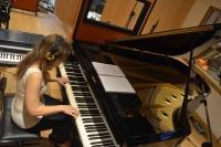 Eleonora Del Grosso, tra jazz e musica classica…