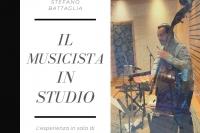Il musicista in Studio | Stefano Battaglia (l'esperienza in sala di registrazione)